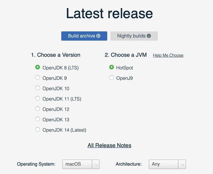 Oracle Jre 7 Mac Download